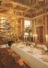 -  Kerstboom,Audientiezaal/LOO - Postcard -  A6010-1