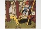 Jan Lavies (1902-2005)  -  J.Lavies/Omslag kleurboek - Postcard -  A6143-1