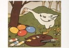 Jan Lavies (1902-2005)  -  J.Lavies/Omslag kleurboek - Postcard -  A6144-1