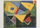 Svavar Gudnason (1909-1988)  -  S.Gudnason/Composition/CMA - Postcard -  A6268-1