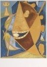 Egill Jacobsen (1910-1998)  -  E.Jacobsen/Havet og den/CMA - Postcard -  A6283-1