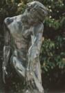 Auguste Rodin (1840-1917)  -  A.Rodin/Grande Ombre/MR - Postcard -  A6287-1