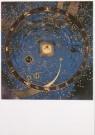 Franz von Stuck (1863-1928)  -  F.v.Stuck/Starry Sky Villa St. - Postcard -  A6304-1