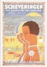 Louis C. Kalff (1897-1976)  -  Affiche voor Zeebad scheveningen, 1930 - Postcard -  A6431-1