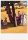 Jan Knap (1949)  -  J.Knap/Zonder titel/CMU - Postcard -  A6512-1