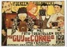 J.G.van Caspel (1870-1926)  -  Affiche,fotohandel - Postcard -  A6514-1