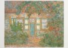 Piet Mondrian (1872-1944)  -  Mondriaan/Boerenwoning    /HGM - Postcard -  A6728-1