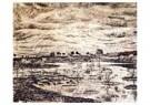 Vincent van Gogh (1853-1890)  -  A Marsh, 1881 - Postcard -  A67917-1