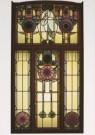 Andries Copier (1901-1991)  -  A.Copier/Glas in lood,haa/Juff - Postcard -  A6827-1