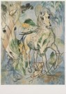 Francis Picabia (1879-1953)  -  Papillons - Postcard -  A6922-1