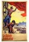 Maximilien Luce (1858-1941)  -  La Bataille Syndicaliste, 1910 - Postcard -  A69865-1