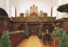 -  Kerstviering in de Kapel van Paleis Het Loo - Postcard -  A7136-1
