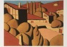 Felix Tobeen (1880-1938)  -  F.Tobeen/Baskisch landschp/MKB - Postcard -  A7179-1