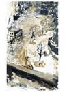 Edouard Vuillard (1868-1940)  -  La Place Vintimille, Paris - Postcard -  A73921-1