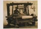 Vincent van Gogh (1853-1890)  -  Weefgetouw met wever - The loom, 1884 - Postcard -  A7568-1