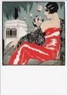 Jan Lavies (1902-2005)  -  Jan Lavies/Edison grammofoons - Postcard -  A7633-1