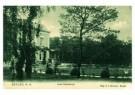 -  'Huize Kranenburgh' - Postcard -  A7689-1