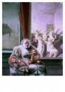 Herman Gordijn (1932-2017)  -  Amstel. - Postcard -  A7696-1