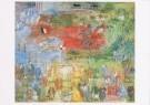 Raoul Dufy (1877-1953)  -  R.Dufy/The Allegory of Electri - Postcard -  A7773-1