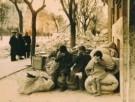 IIvSG,  -  Dakloze kinderen in de Spaanse - Postcard -  A7827-1