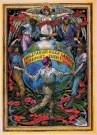 Walter Crane (1845-1915)  -  Int. solidariteit arbe - Postcard -  A7832-1