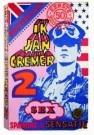 Jan Cremer (1940)  -  Omsl.'Ik J. Cremer'II - Postcard -  A7973-1