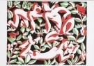Eddy Varekamp (1949)  -  E. Varekamp/Drie heren - Postcard -  A8030-1