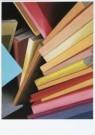 Martin van Vreden (1952)  -  M. v. Vreden/Untitled, 1995 - Postcard -  A8061-1