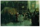 Herman Heijenbrock (1871-1948) -  Glnckauf,Bel.mijn - Postcard -  A8096-1