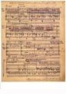 Willem Pijper  -  Halewijn,piano - Postcard -  A8244-1