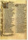 Beatrijs  -  Beatrijs,Brabant ca.1374/KB - Postcard -  A8246-1