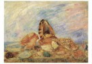 James S. Ensor (1860-1949)  -  J.Ensor/The Sea Shells/CM - Postcard -  A8258-1