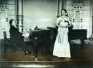 Anoniem,  -  Opera Jo Vincent - Postcard -  A8340-1