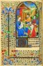 Jean Fouquet (ca.1420-1477/81) -  Aanbidding der Koningen - Postcard -  A8377-1