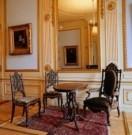H.M. Horrix (1845-1923)  -  Rustieke meubels - Postcard -  A8414-1