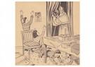 Anonymous  -  Sint en piet vertrekken weer - Postcard -  A85338-1