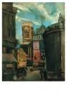 Germ de Jong (1886-1967)  -  Parijs - Postcard -  A8593-1