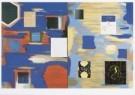Joris Geurts (1958)  -  J. Geurts/Untitled - Postcard -  A8694-1