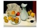 Auguste Herbin (1882-1960)  -  Stilleven witte kan, Still life with white jug - Postcard -  A8755-1