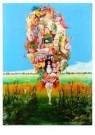 Melle (1908-1976)  -  Christofoor - Postcard -  A8891-1