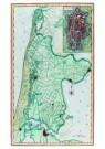 E.Walsh MD  -  Engelse kaart van - Postcard -  A8929-1