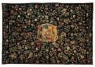 Muiderslot  -  Tulpenkleed - Postcard -  A8948-1