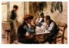 Isaac Israels (1865-1934)  -  I.Israels - Postcard -  A8964-1