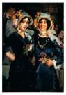 Isaac Israels (1865-1934)  -  Twee vrouwen, Parijs - Postcard -  A8983-1