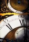 Doorn  -  Staand Horloge - Postcard -  A9020-1