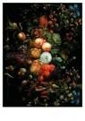Hendrick Schoock (1630-1707)  -  Vruchtenfeest - Postcard -  A9045-1