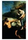 J.G. v. Bronchorst (1601-1661) -  Jupiter - Postcard -  A9051-1