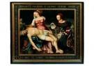 Mechtelt toe Boecop (1520-1598 -  Pieta met Maria Magdalena - Postcard -  A9070-1