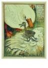 Theo van Hoytema 1863-1917  -  Het leelijke jo - Postcard -  A9088-1