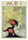 Theo van Hoytema 1863-1917  -  Zilverfazanten - Postcard -  A9090-1